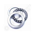 Butée à rouleaux cylindrique INA ref 81110-TV - 50x70x14