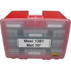 Coffret de 1330 joints toriques ref OR-COFF-MAXIMET