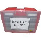 Coffret de 1415 joints toriques ref OR-COFFRET/MAXIB