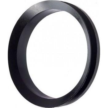 Joint type V-Ring diamètre d'arbre 18 profil VA nitrile