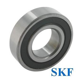 Roulement rigide 1 rangée de billes SKF ref 608-2RSH - 8x22x7