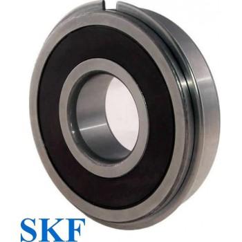 SKF 6006 2RS1 2RS Palier roulement à billes 30 x 55 x 13 mm Joint en caoutchou
