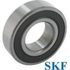 Roulement rigide 1 rangée de billes SKF ref 6204-2RSH-C3 - 20x47x14