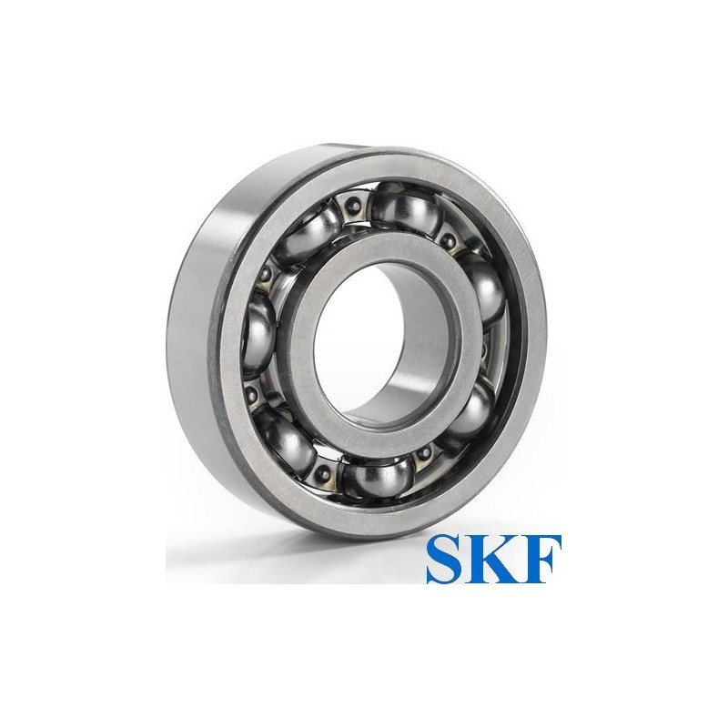 SKF 6302 C3 Palier roulement à billes 15 x 42 x 13 mm Aucun joint