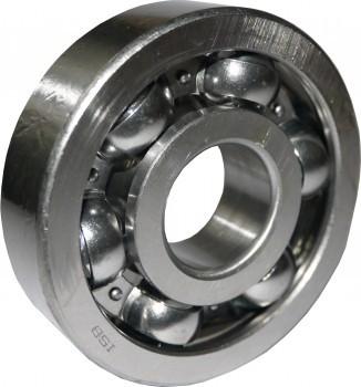 Generique Roulement a Billes 6206-2RS 30x62x16 mm