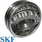 Roulement oscillant 2 rangées de rouleaux SKF ref 22352-CC-C3-W33 - 260x540x165
