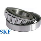 Roulement cone cuvette SKF ref 30204-J2/Q - 20x47x15,25