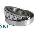 Roulement cone cuvette SKF ref 30207-J2/Q - 35x72x18,25
