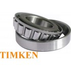 Roulement cone cuvette TIMKEN ref 30207 - 35x72x18,25