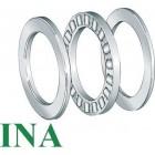 Butée à rouleaux cylindrique INA ref 81114-TV - 70x95x18