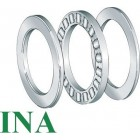 Butée à rouleaux cylindrique INA ref 81130-TV - 150x190x31