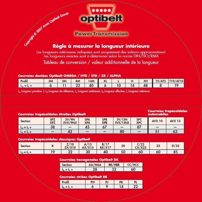 R gle mesurer les courroies jusqu 39 2500mm messlat vente en ligne - Regle pour mesurer ...