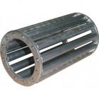 Cage à rouleaux ref CR12X24X25 - 12x24x25
