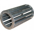 Cage à rouleaux ref CR15X25X20 - 15x25x20