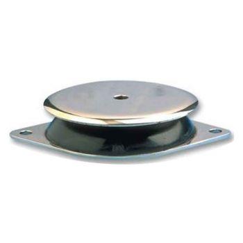 Plot antivibratoire plat ref PLOTZ1002845