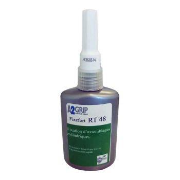 Le modèle de Fixation cylindrique ref CB-RM88-50G - CB-RM88-50G
