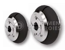 Nos modèles de Accouplement à pneu FLEX
