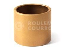 Nos modèles de Coussinet bronze CBA