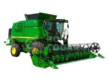 Nos modèles de Courroies agricoles