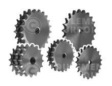 Nos modèles de Disque acier
